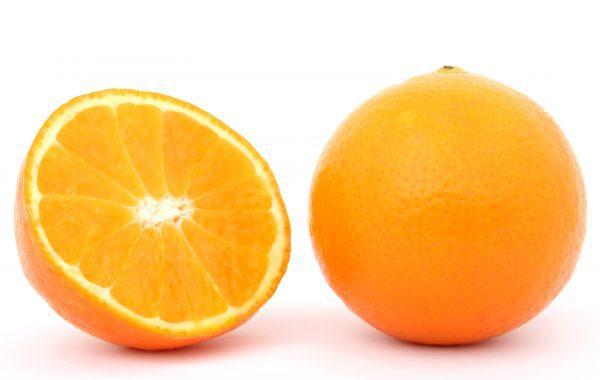 cara menghilangkan jerawat batu di hidung dengan kulit jeruk