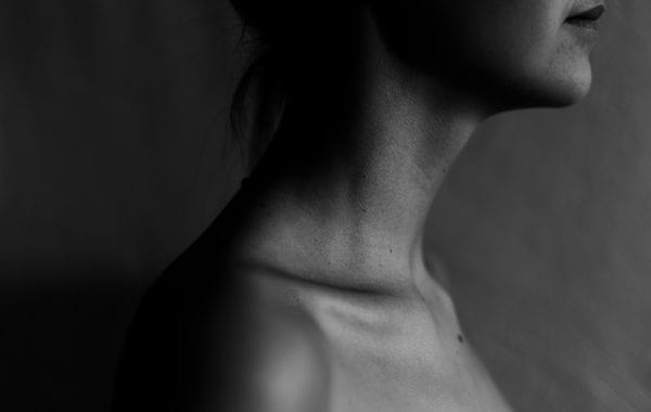 cara terbaik menghilangkan lemak di leher